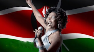 DOWNLOAD AUDIO | Rose Muhando – Bariki Kenya mp3