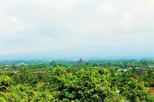Tempat Wisata Candi Sojiwan Klaten