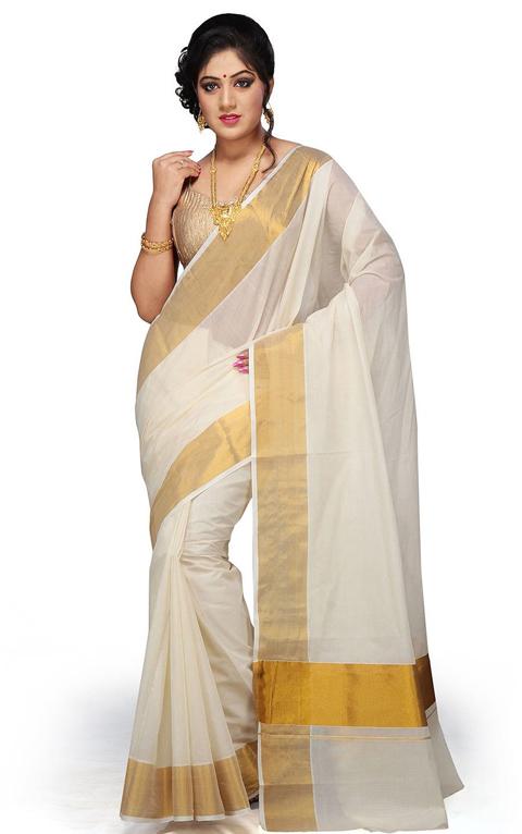 pakaian tradisional india wanita