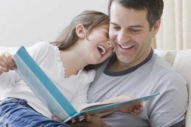Mendongeng Dapat Membentuk Karakter Anak
