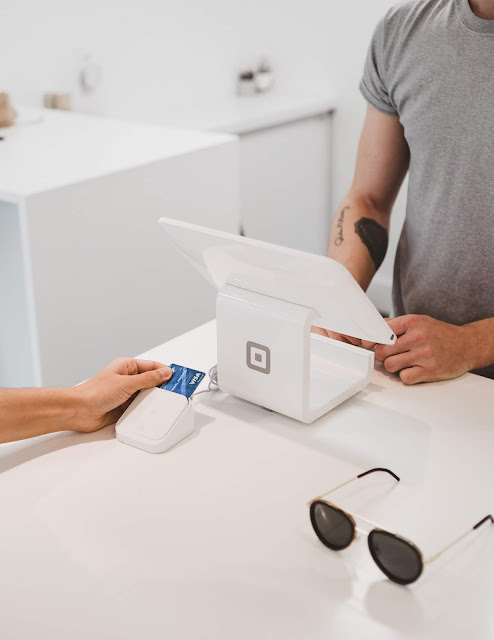 POS (Point Of Sale) - The Central Component Of Your Business