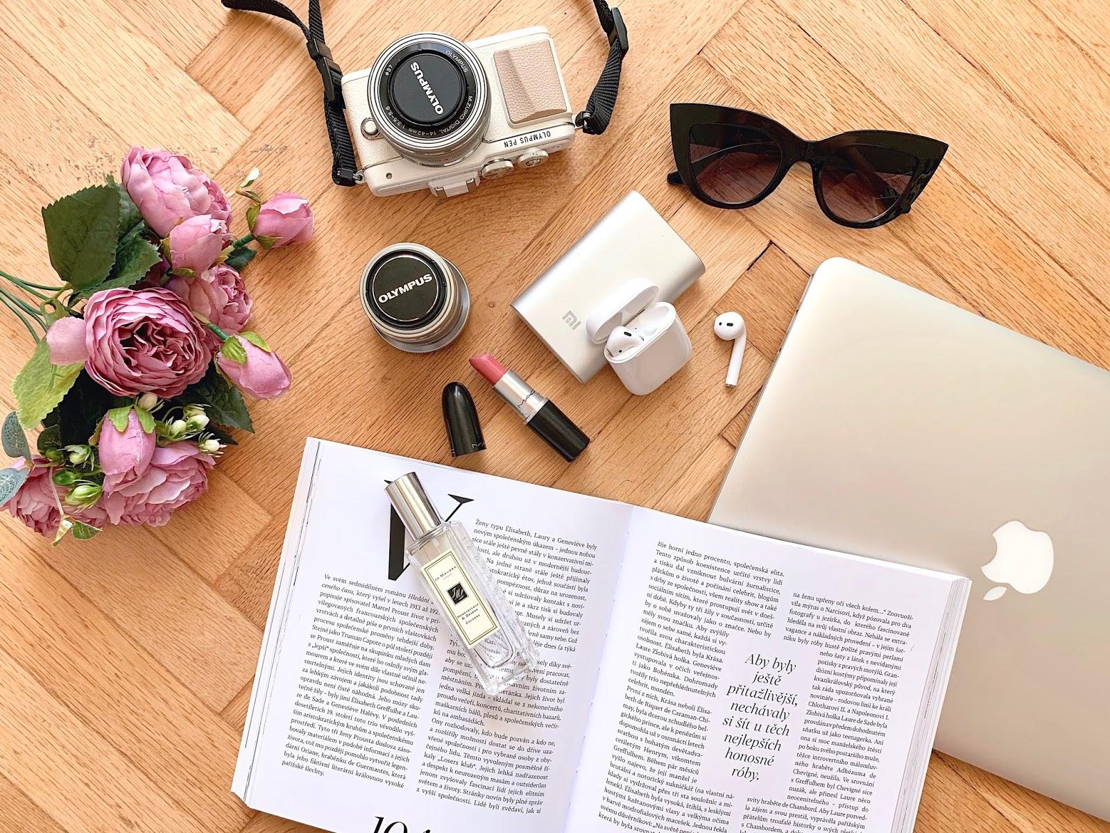jak blogovat