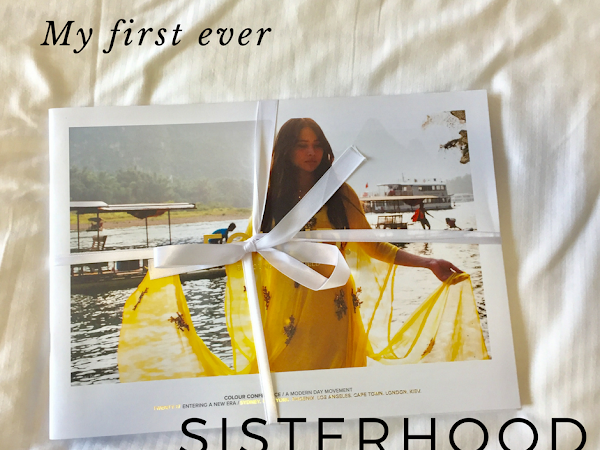 [Sydney,Australia] My first Sisterhood experience in Hillsong Church