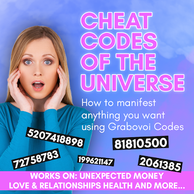 How To Use Manifestation Cheat Codes USA 2021