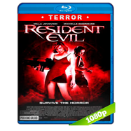 Resident Evil: El huésped maldito (2002) BDRip 1080p Audio Dual Latino-Ingles