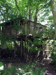 Castle Cottage Treehouse, Pulborough, United Kingdom