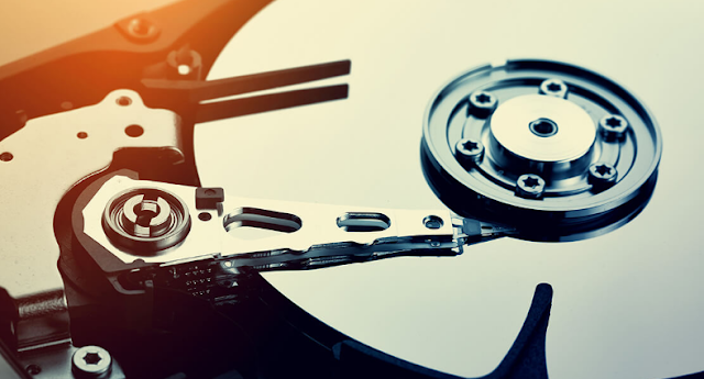 Best hard drive recovery software for Windows