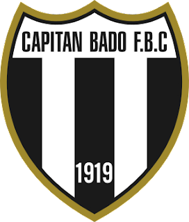 Escudo Capitán Bado Foot Ball Club