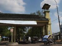 5 Tempat Wisata Angker Yang Ada Di Kota Medan