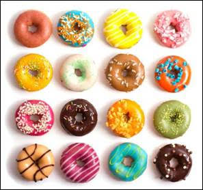 Treat your taste buds with yummilicious Donuts at KORUM's WOW workshop