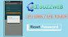 How To Reset / Change LPU UMS , LPU Touch Password Without Passcode Secret Grade | LPU Touch Password Reset |