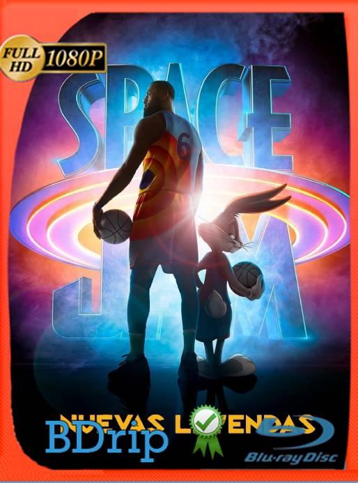 Space Jam: Una Nueva Era (2021) BDRip Latino [GoogleDrive]