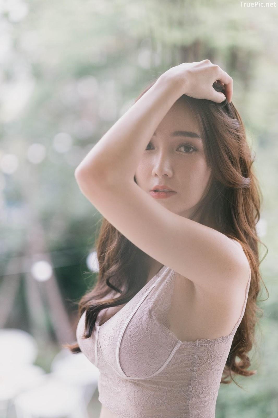 Thailand Angel model Rossarin Klinhom - Beautiful Smile Angel Pics