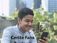 Cerita Fans Tentang Syakir Daulay