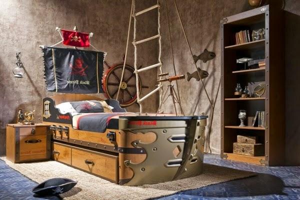 cuarto tema piratas