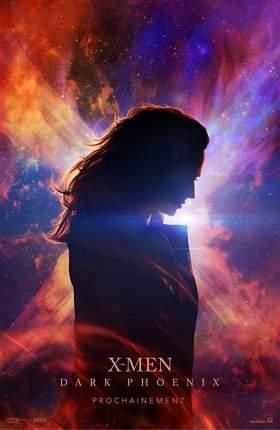 X-Men Dark Phoenix 2019 Dual Audio ORG Hindi 350MB BluRay 480p
