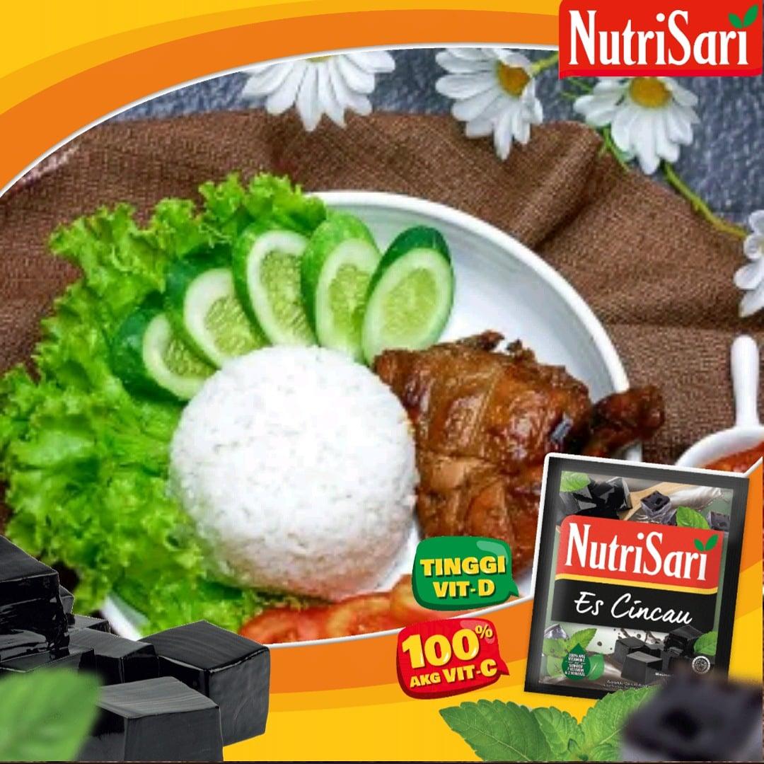 Nasi  Ayam Bakar Madu Hijrah