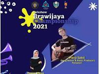 Talkshow Brawijaya Championship 2021 di Universitas Brawijaya
