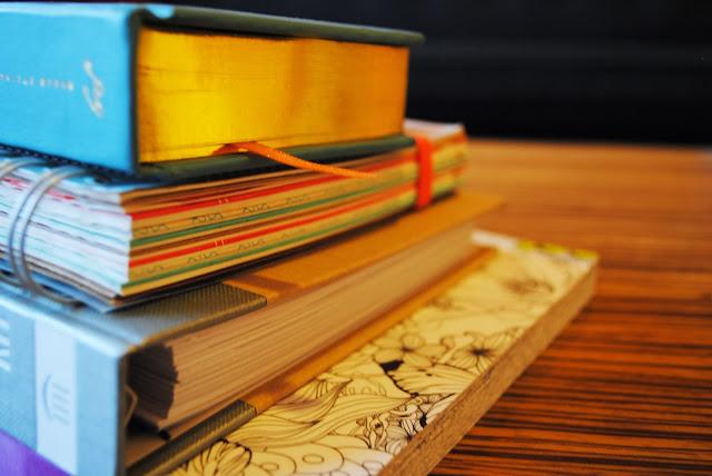creatieve boeken