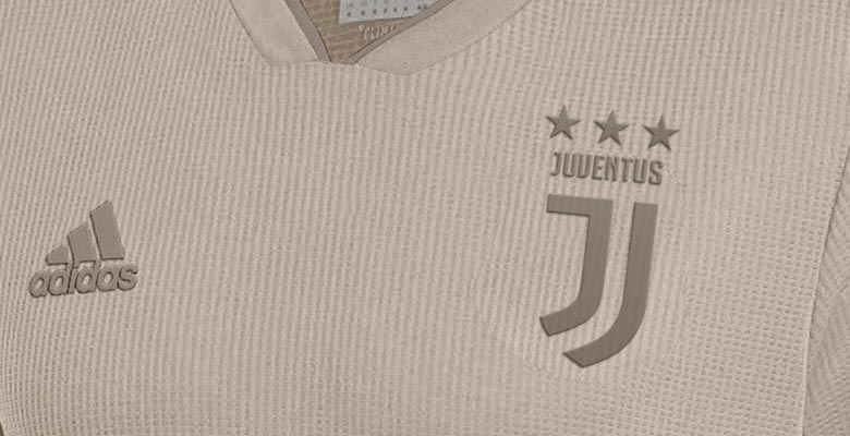 ee1d18999 Juventus 18-19 Away Kit Concept by Casa Bruni