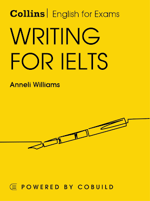 Collins Writing For IELTS (2nd Edition)