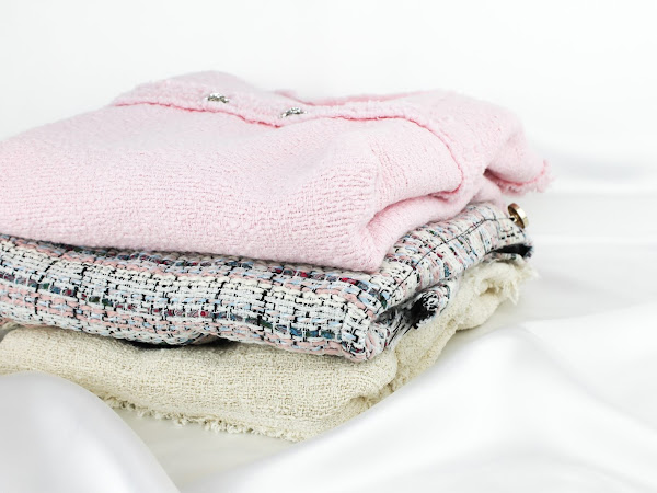 Vinted Shoplog - Drie jurkjes