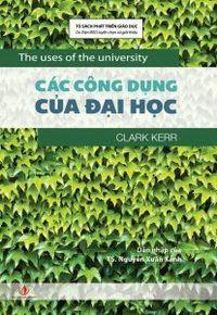 Các Công Dụng Của Đại Học - Clark Kerr