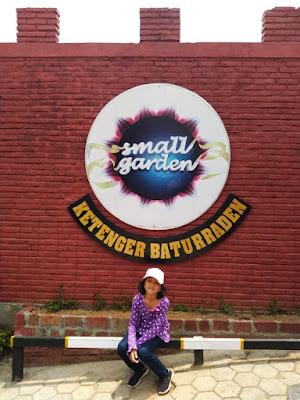 Small World Purwokerto Jateng