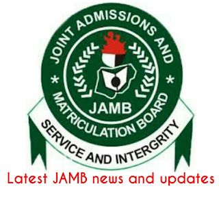 Jamb maths questions and answers