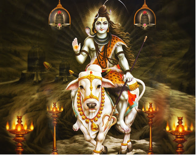 Mahashivratri Bholenath HD Wallpapers