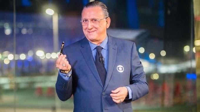 Com veto da Globo, Galvão não narrará Fórmula 1 em despedida da emissora