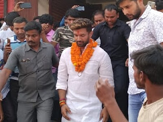 बिहार चुनाव से पहले LJP ने दिया 'बिहार फर्स्ट का नारा', 14 अप्रैल को जारी होगा पार्टी का घोषणा पत्र