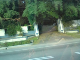 Villa Nabila, Johor Bahru