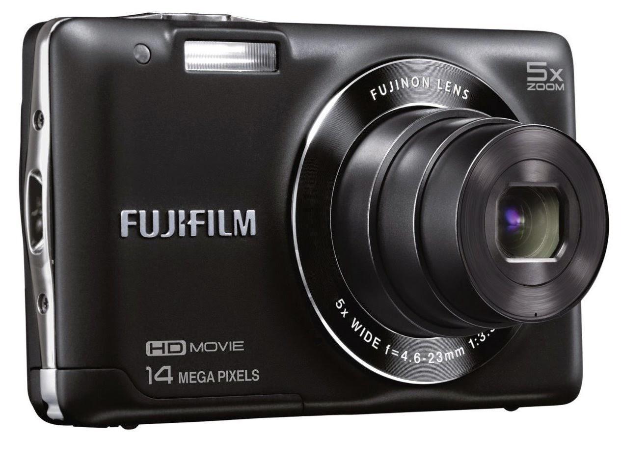 Fujifilm FinePix JX600