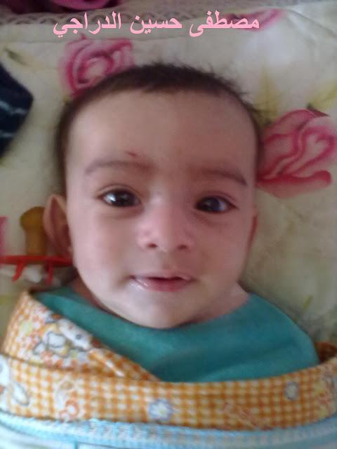 حسين الدراجي