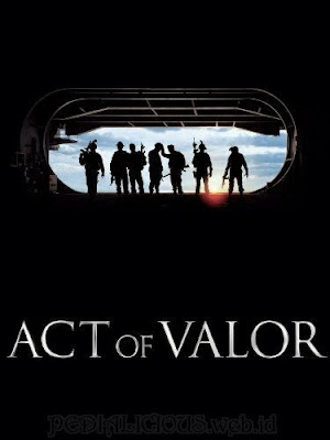 Sinopsis film Act of Valor (2012)