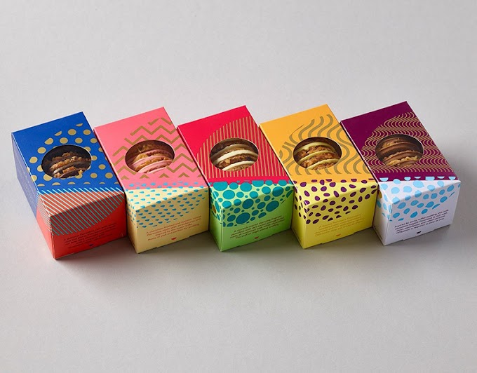 Creative Trends for Cookie Packaging in 2020