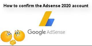 Adsense 2020