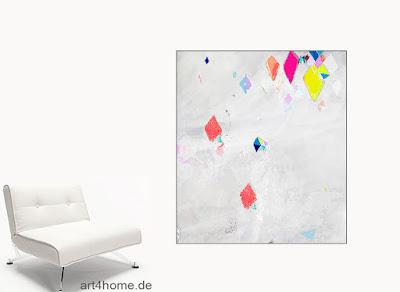 kunst-gemalde-abstrakte-Acrylbilder