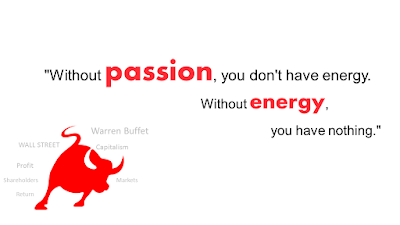 Sales Passion Quotes
