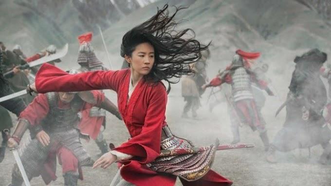 """Live-action de """"Mulan"""": Filme será lançado diretamente no Disney+"""