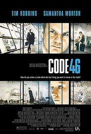 Watch Code 46 Online Free 2003 Putlocker