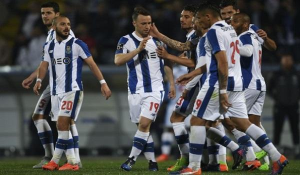 Prediksi Porto vs Besiktas Liga Champions