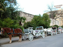 Ghosthunting San Antonio Austin & Texas Hill Country