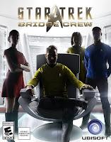 Star Trek: Bridge Crew Game Cover