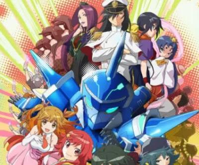 Gyakuten Sekai no Denchi Shoujo Todos os Episódios Online