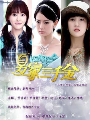 Tam Thiên Kim Hạ Gia (2010)