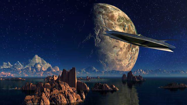 WORLD UFO DAY 2020 (2 July) | Today Special Day.