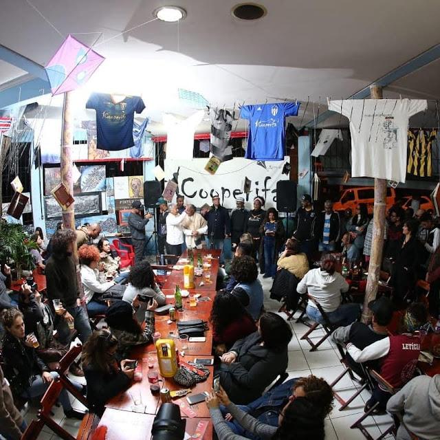 Com mais de 60 eventos gratuitos na periferia, Mostra Cultural da Cooperifa vai até o fim de semana em SP