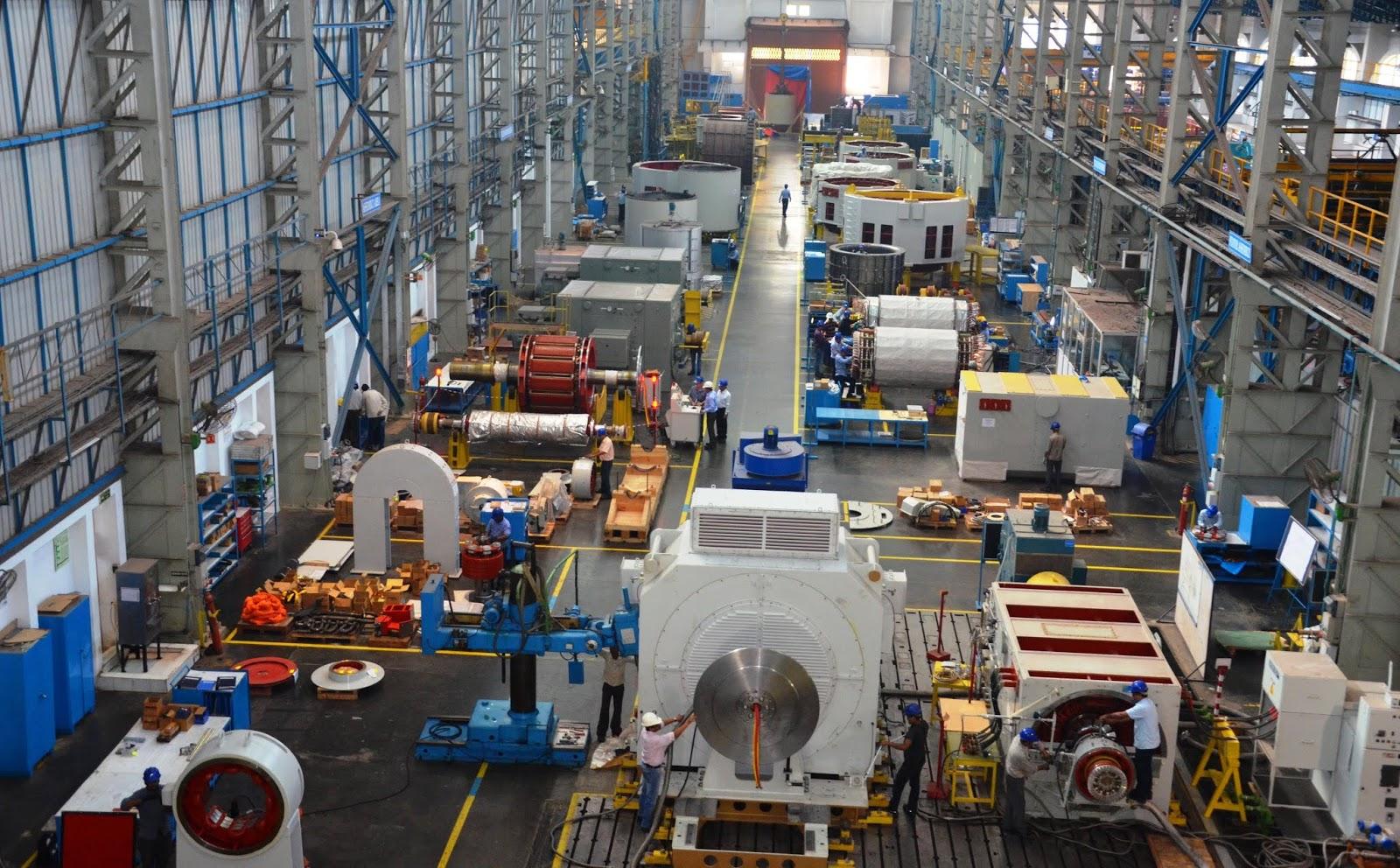 Resultado de imagem para EMPREGOS: Bahia industria